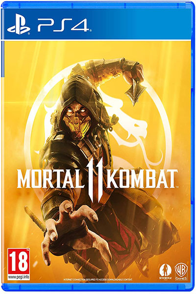 mortal kombat 11 rent ps4 game itecnoshop 1