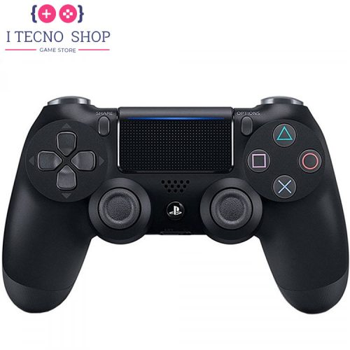 DualShock 4 Black New Series PS4 itecnoshop