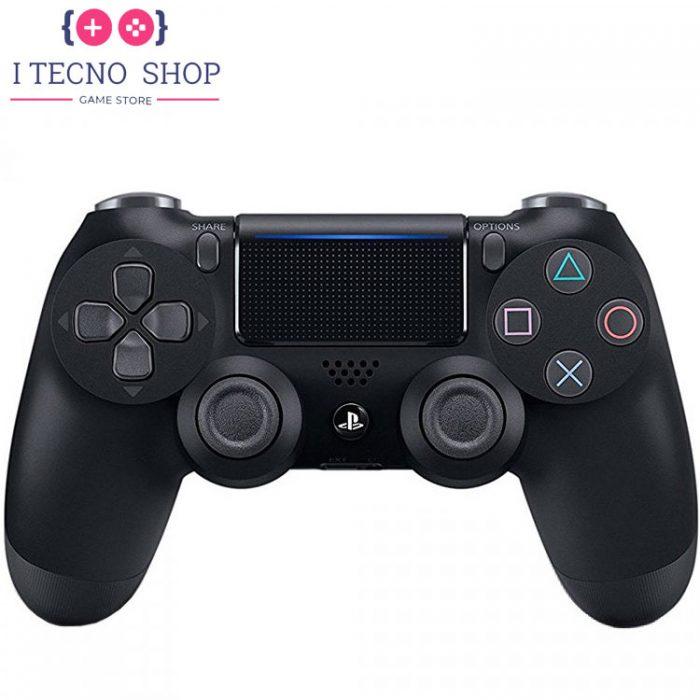 DualShock 4 Black New Series PS4 itecnoshop