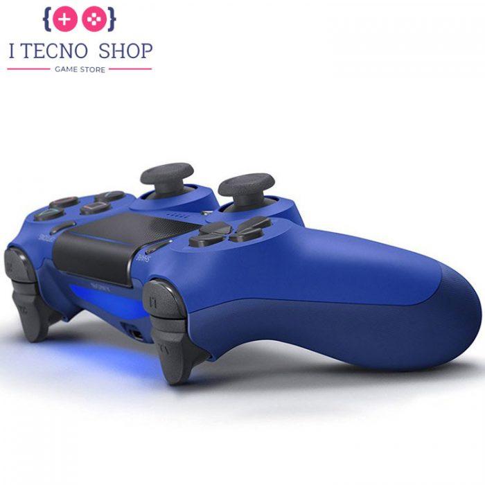 خرید DualShock 4(دسته بازی Playstation 4 ) سری جدید| آبی