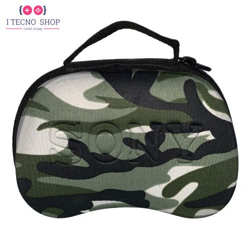 خرید کیف DualShock 4 طرح Camouflage