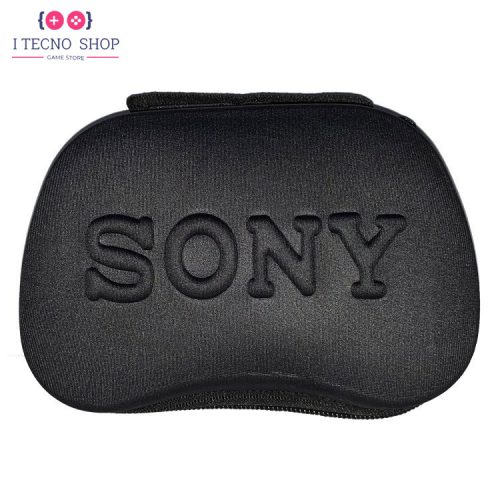 خرید کیف DualShock 4 طرح لوگو سونی