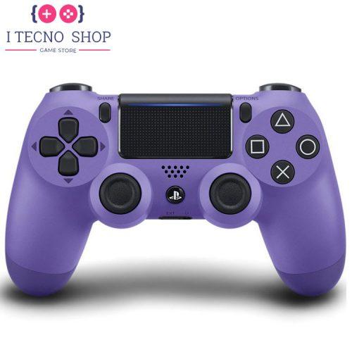 خرید DualShock 4(کنترلر playstation 4) طرح Electric Purple سری جدید