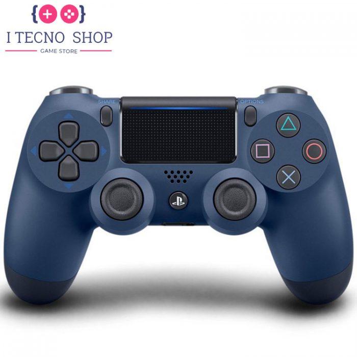 خرید DualShock 4(دسته کنسول ps4) طرح Midnight Blue