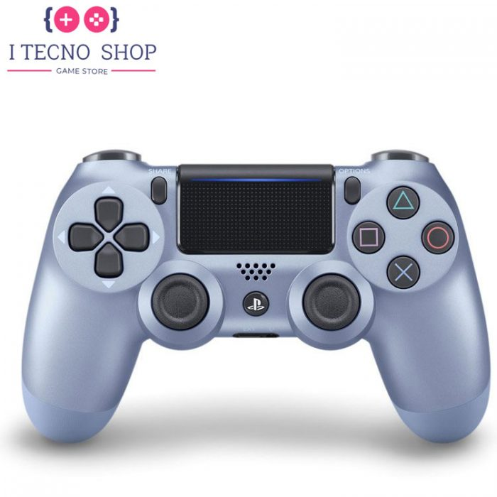 DualShock 4 New Series Titanium Blue itecnoshop
