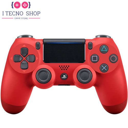 DualShock 4 Red New Series itecnoshop