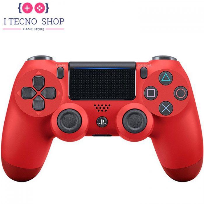 DualShock 4 Red New Series itecnoshop