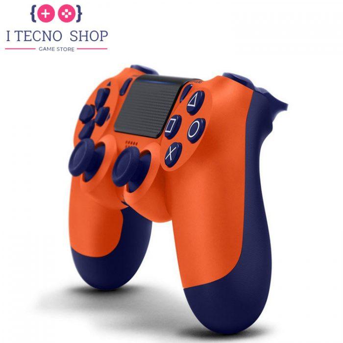 DualShock 4 Sunset Orange 1 New Series PS4 itecnoshop
