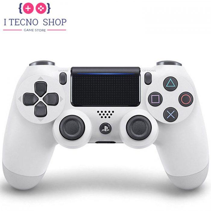 DualShock 4(دسته Playstation 4) سری جدید| رنگ سفید