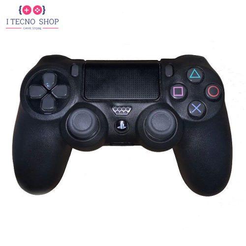 روکش کنترلر Dualshock 4 Cover - Black