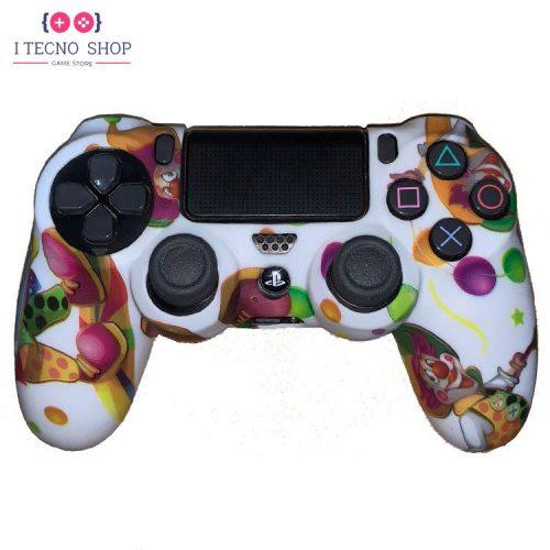 روکش کنترلر Dualshock 4 Cover - Clown