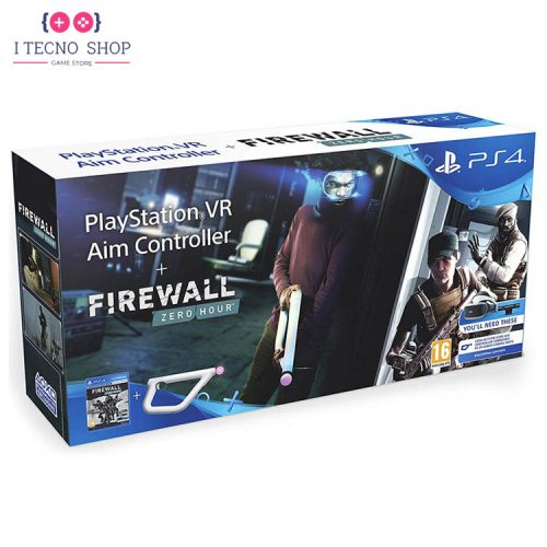 خرید Aim Controller به همراه بازی Firewall Zero Hour