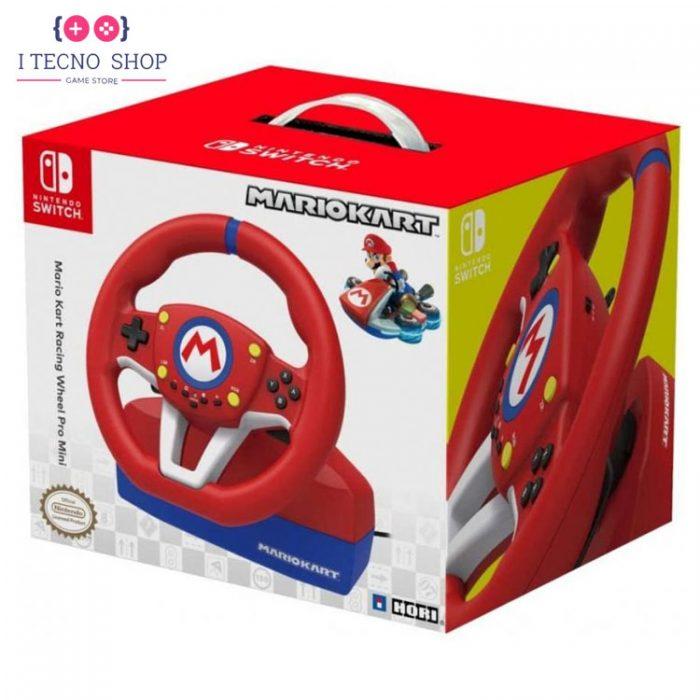 خرید فرمان بازی Mario Kart - مخصوص نینتندو سوییچ 4