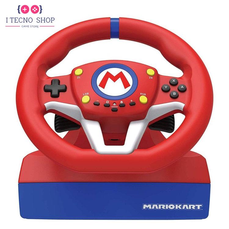 خرید فرمان بازی Mario Kart - مخصوص نینتندو سوییچ 2