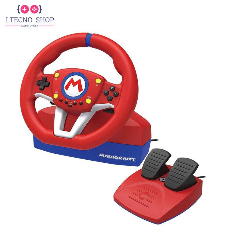 خرید فرمان بازی Mario Kart - مخصوص نینتندو سوییچ