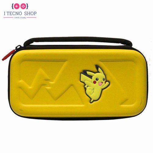 خرید کیف نینتندو سوییچ - طرح Pokemon 1