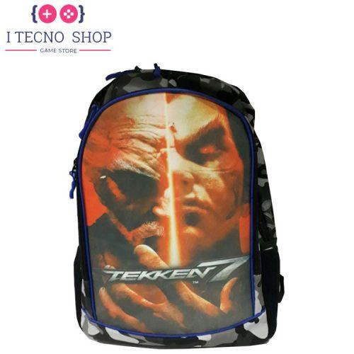 خرید کیف PS4 طرح بازی Tekken 7
