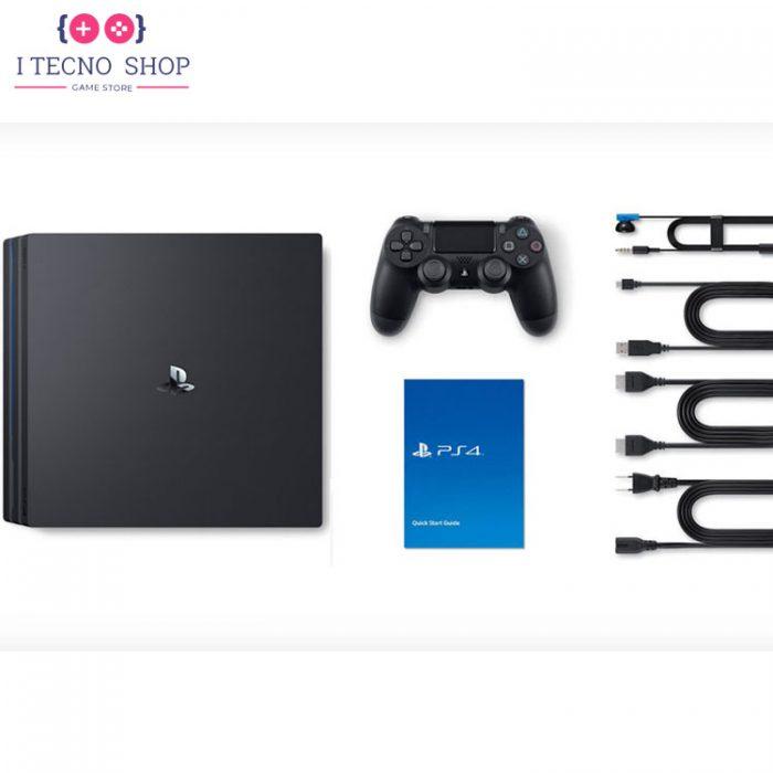 Playstation 4 Slim 1tb FIFA20 Without Game R2 CUH 2216B 4 itecnoshop