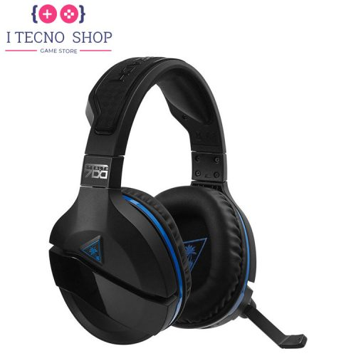 خرید هدست Turtle Beach Stealth 700 - سیاه