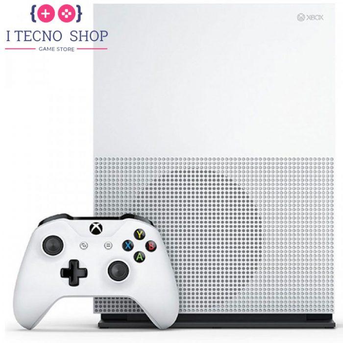 Xbox One S 1TB + 20 Games PAL Copy 5 itecnoshop