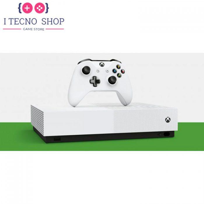 Xbox One S 1TB All Digital Edition Copy 2 Itecnoshop