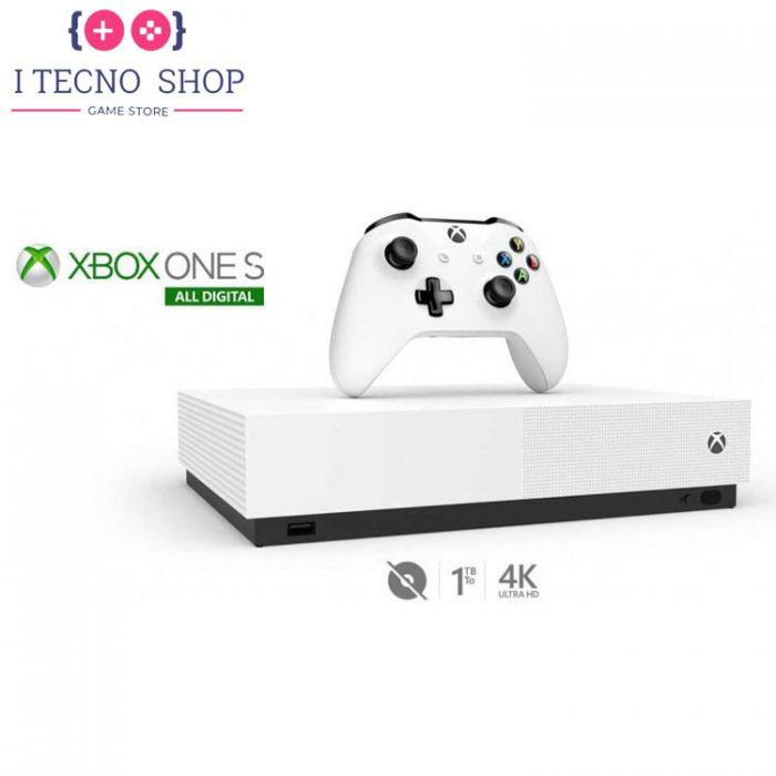 Xbox One S 1TB All Digital Edition Copy 4 Itecnoshop