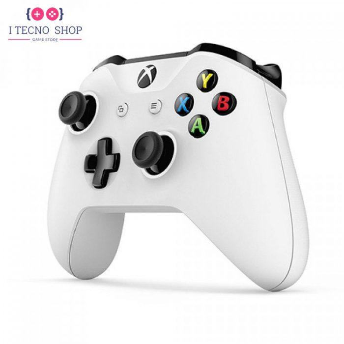 خرید کنترلر Xbox One S - سفید رنگ 1