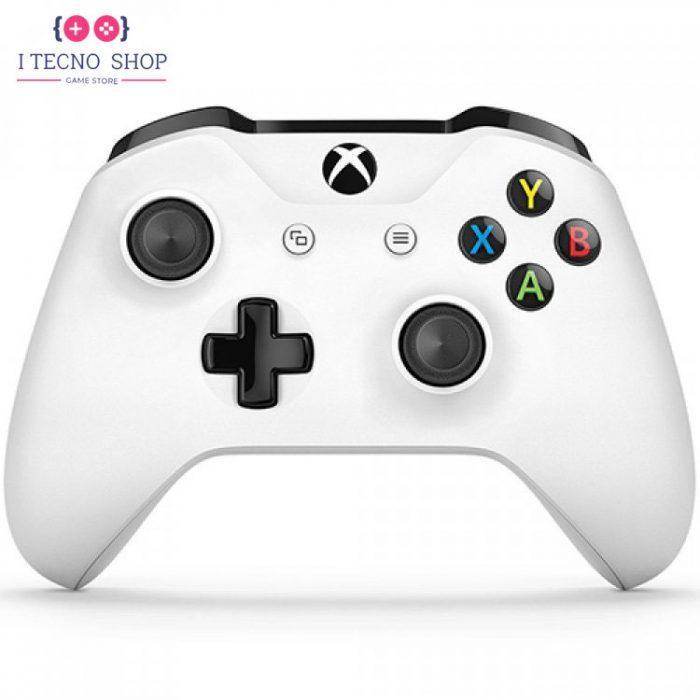 خرید کنترلر Xbox One S - سفید رنگ