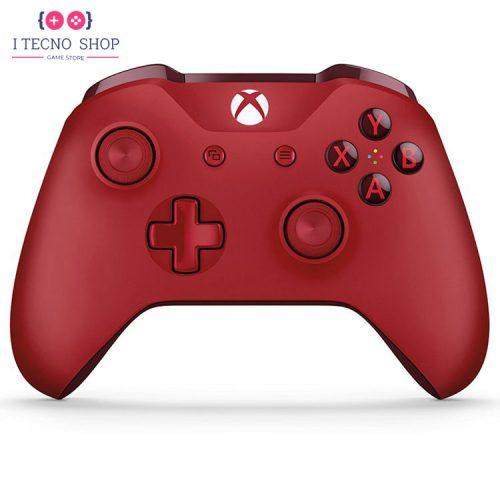 خرید دسته بازی مخصوص Xbox One - قرمز رنگ