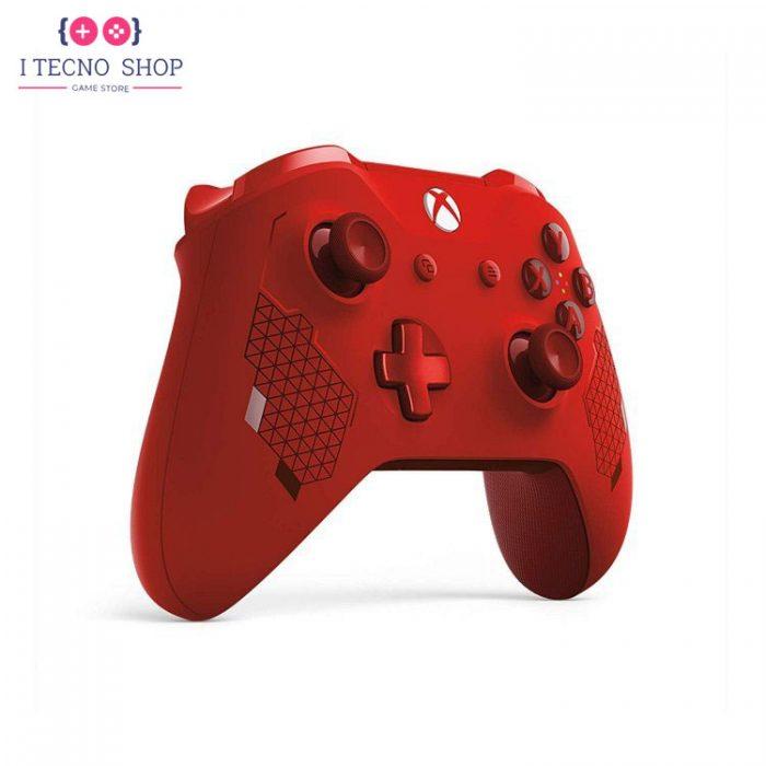 خرید کنترلر Xbox One - مدل Sport Red 1