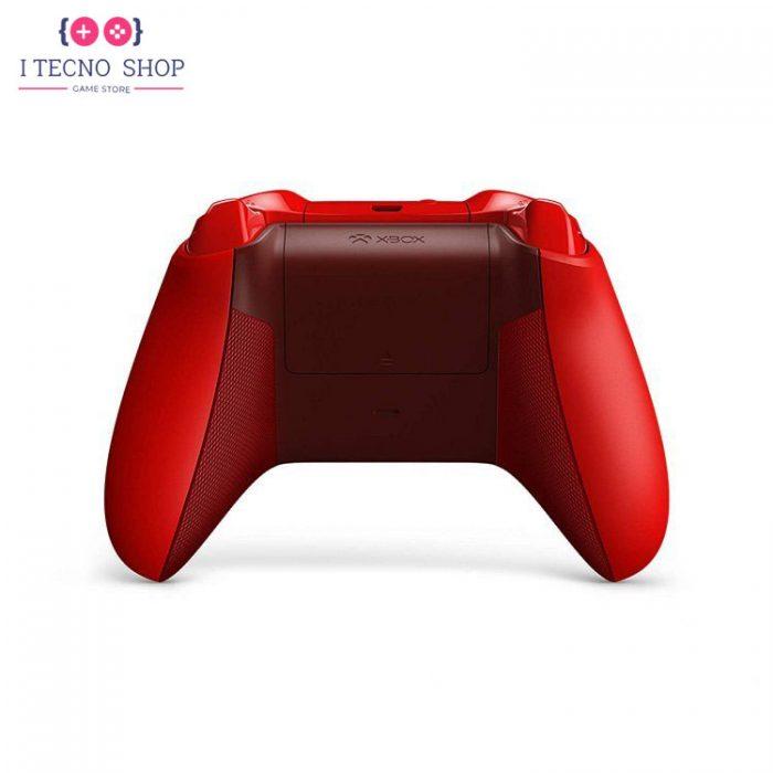 خرید کنترلر Xbox One - مدل Sport Red 2