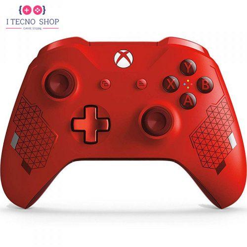 خرید کنترلر Xbox One - مدل Sport Red
