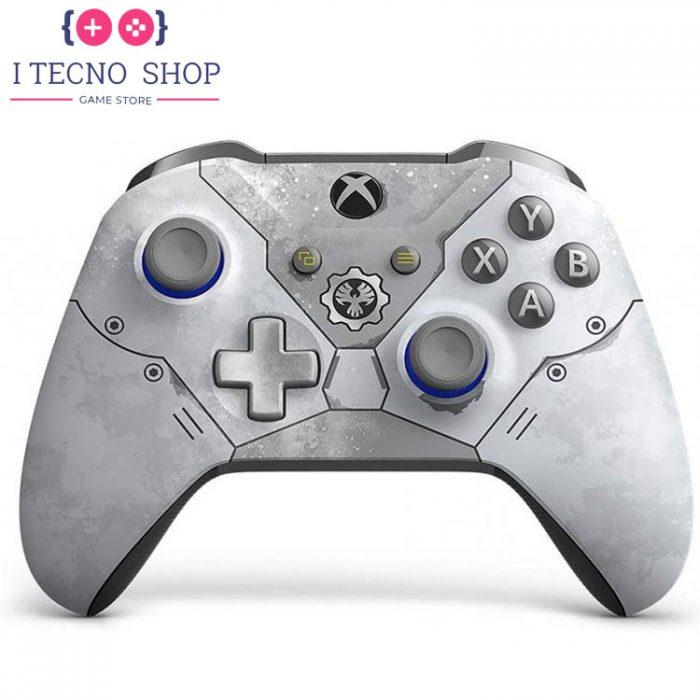 Xbox One X 1TB Gears 5 Limited Edition Bundle 8 Itecnoshop