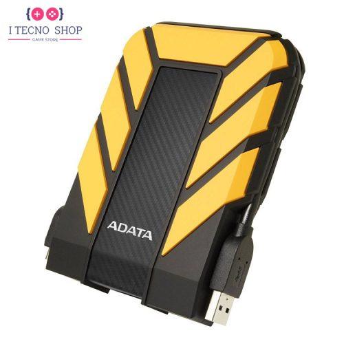 خرید هارد اکسترنال ADATA HD710 | یک ترابایت