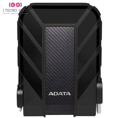 خرید هارد اکسترنال ADATA - مدل HD710 Pro ظرفیت 2 ترابایت