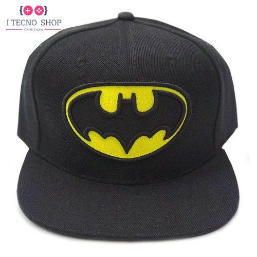 خرید کلاه - طرح لوگوی کلاسیک بتمن
