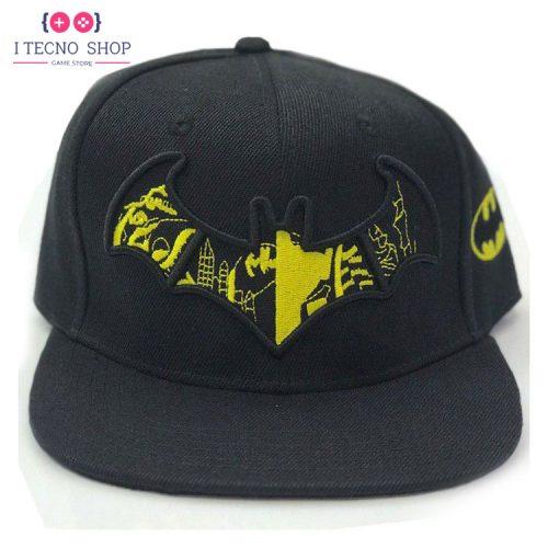 خرید کلاه - طرح لوگوی بتمن