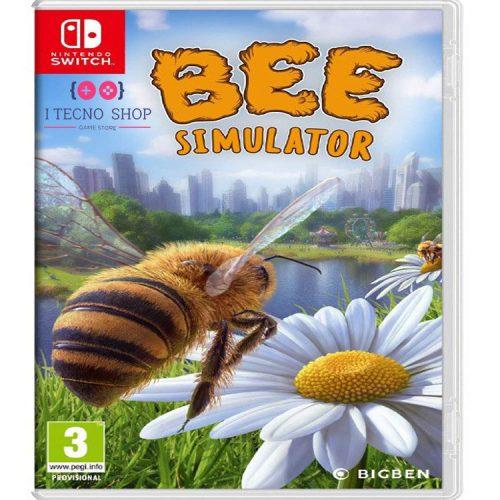 خرید بازی Bee Simulator برای نینتندو سوییچ