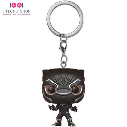 خرید جاسوییچی POP! - شخصیت Black Panther