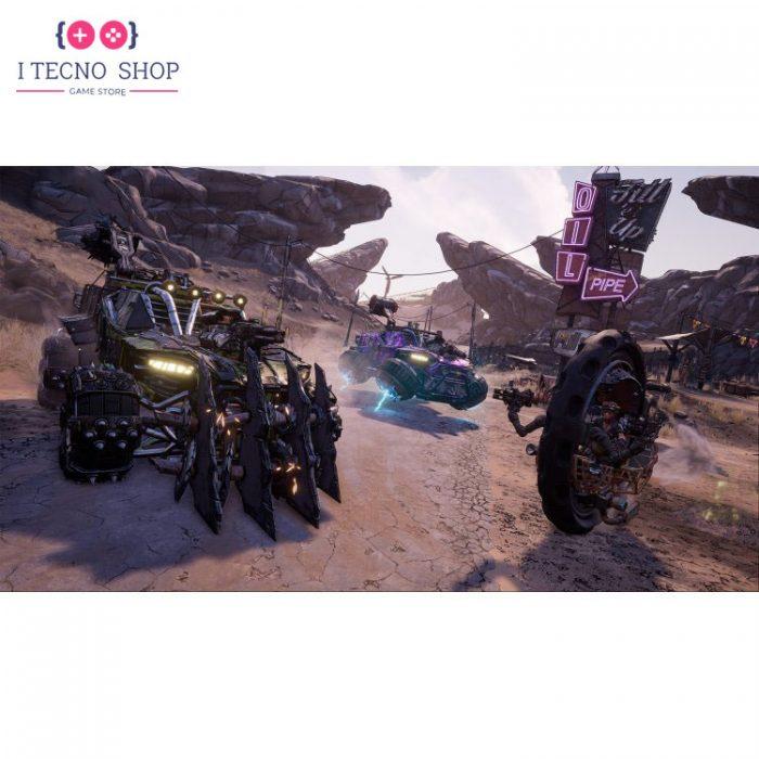 خرید بازی Borderlands 3 نسخه PS4 3