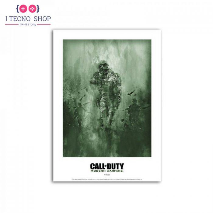 خرید پک مخصوص لوازم تزئینی بازی Call of Duty: Modern Warfare`1