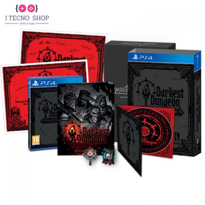 Darkest Dungeon Collector's Edition2