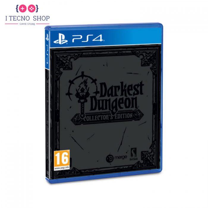 Darkest Dungeon Collector's Edition1
