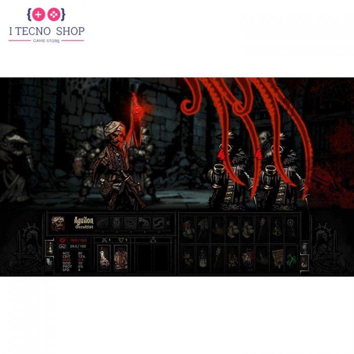Darkest Dungeon Collector's Edition4