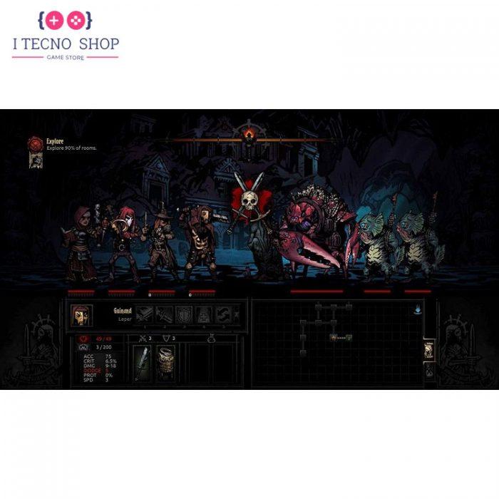 Darkest Dungeon Collector's Edition5