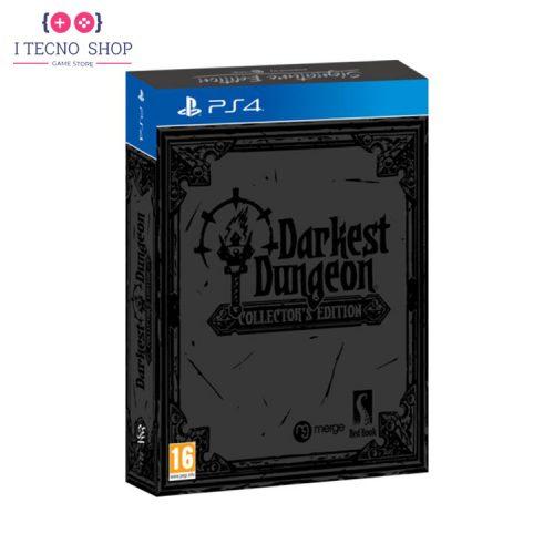 Darkest Dungeon Collector's Edition