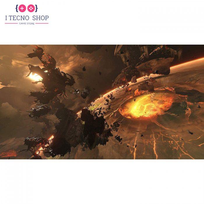 خرید بازی Doom Eternal برای PS4 6