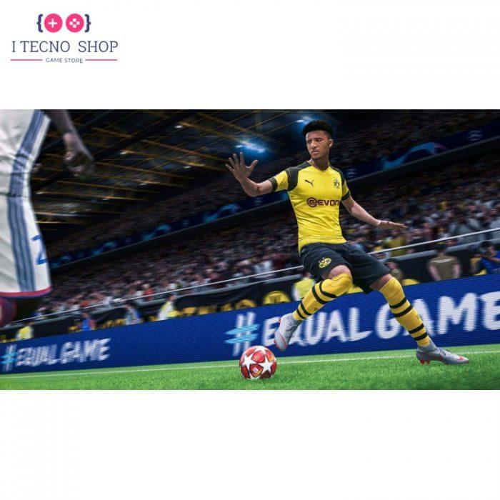 خرید بازی فیفا 20 برای PS4 3