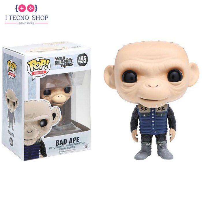 خرید عروسک POP! - شخصیت Bad Ape 1