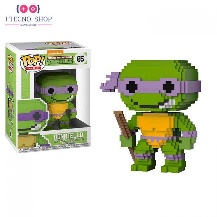 خرید عروسک POP! - شخصیت Donatello از TMNT1
